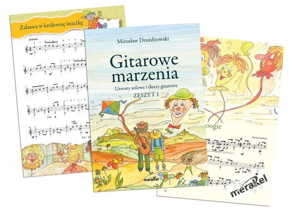 Publikacje dla dzieci